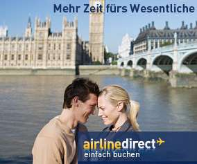 Airline Direct Gutscheine