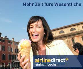 Airline Direct Flug