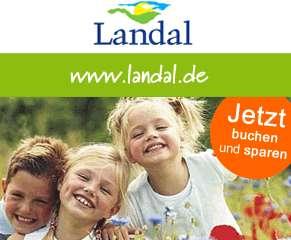 schönster landal park deutschland
